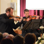 Mejo-Quartett  |  Foto: Paula Vogel