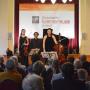 Oberon Trio – Foto: Paula Vogel