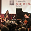 Klaviertrio Hannover | Foto: Jürgen Weser