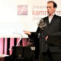 Liederabend mit Thomas Blondelle Tenor und Daniela Musca Klavier | Foto: Jürgen Weser