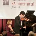 Duo Barenboim – Pegarkova | Foto: Jürgen Weser